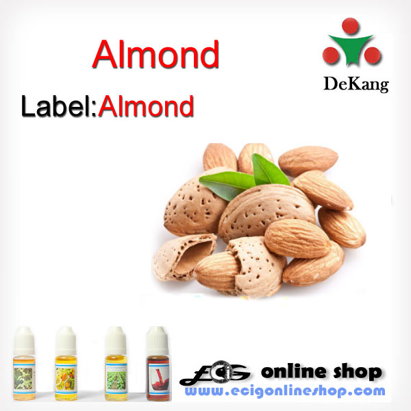 10ml Dekang e-juice,e-liquid-almond 11mg
