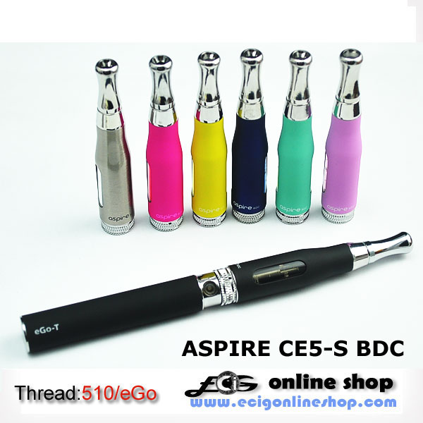Aspire CE5-S BDC clearomizer