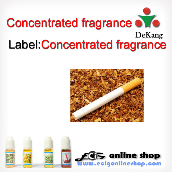 10ml Dekang e-juice,e-liquid-Concentrated fragrance 18mg