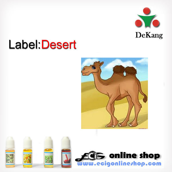 10ml Dekang e-juice,e-liquid-Desert Ship(Desert ) 18mg