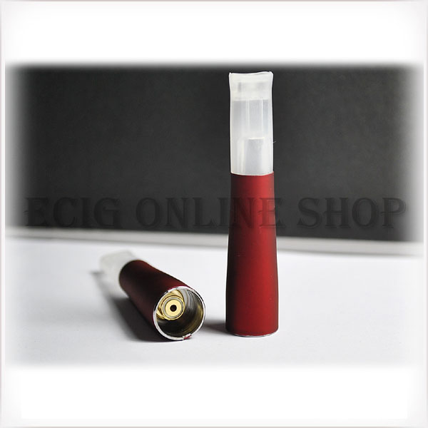 Ecig Ego T Kit 900mah batteries-red free shipping