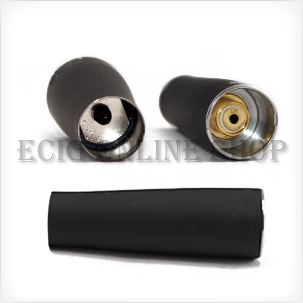 Ecig Ego T Starter Kit 650mah batteries-black free shipping