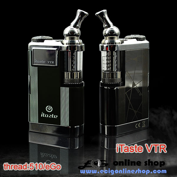Innokin iTaste VTR mod for 18650 battery free shipping