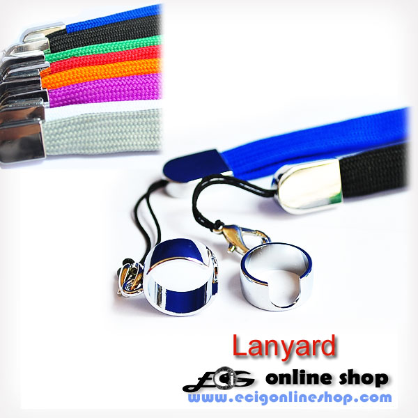 Lanyard for ego battery free shipping