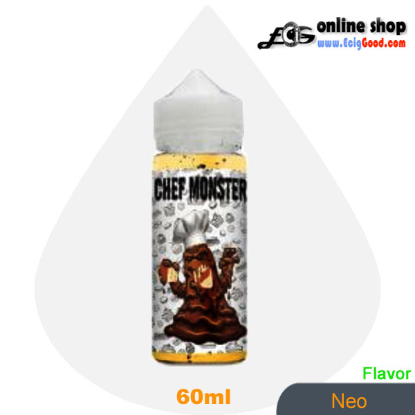 Chef Monster E-Juice vaper e-liquid-Neo 60ml
