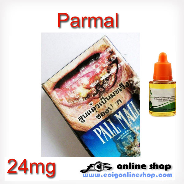 30ml HS e juice,e liquid-pall mall(Parmal/The palm)24mg