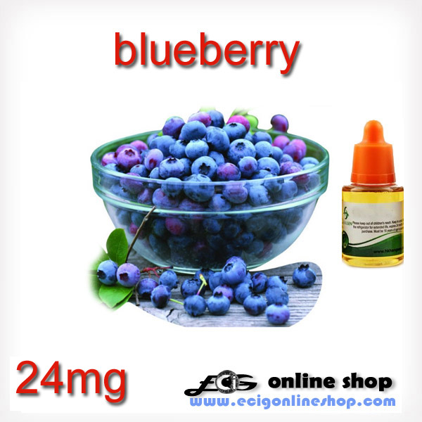 30ml FeelLife e-juice,e-liquid-Blueberry 11mg