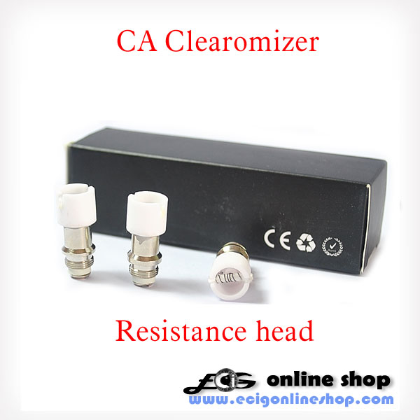 CA Clearomizer resistance head X 5