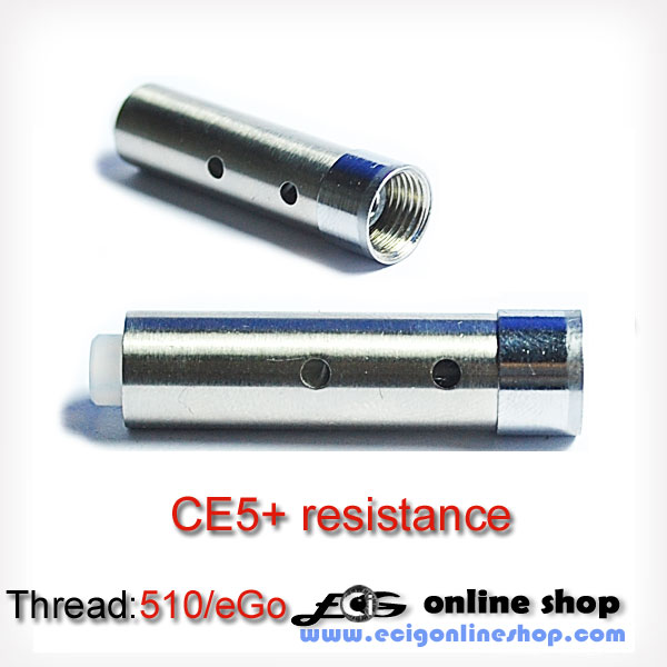 CE5+ clearomizer coil head free shipping x 5