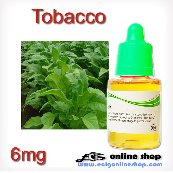 30ml HS e-juice,e-liquid-Tobacco 0mg