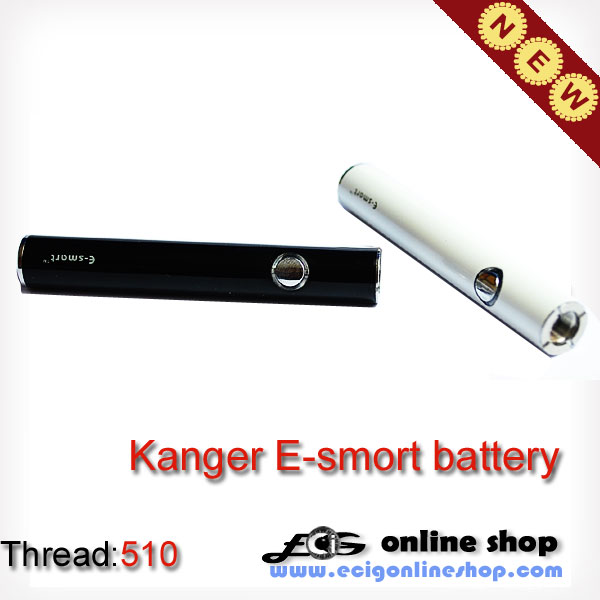Ecig kenger e-Smart 510 manual battery free shipping