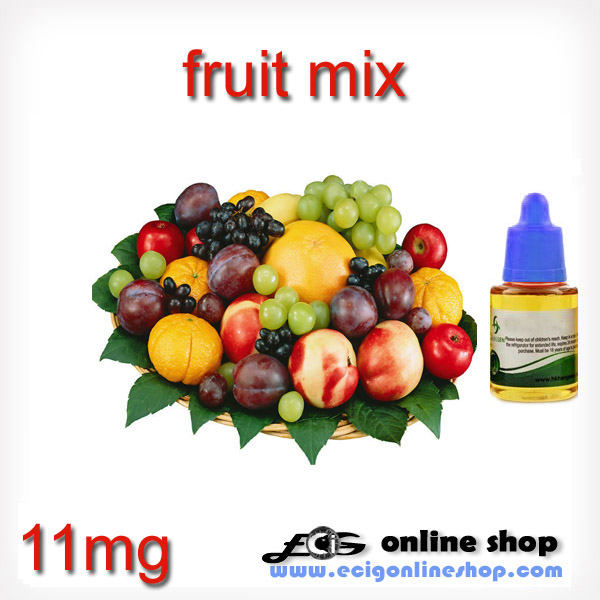 30ml FeelLife e-juice,e-liquid-Tutti fruit (fruit mix) 11mg