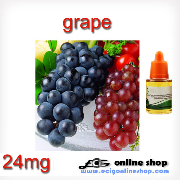 30ml FeelLife e-juice,e-liquid-Grape 11mg