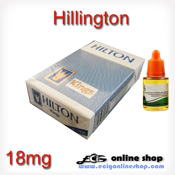 30ml HS e juice,e liquid-hilton (Hillington/Hotel)18mg
