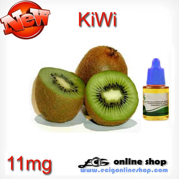 30ml HS e-juice,e-liquid-Kiwi 11mg