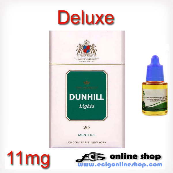 30ml HS e-juice,e-liquid-dunhill (Deluxe) 11mg