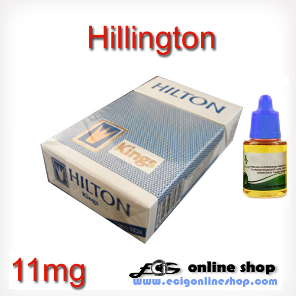 30ml HS e-juice,e-liquid-hilton (Hillington/hotel)11mg