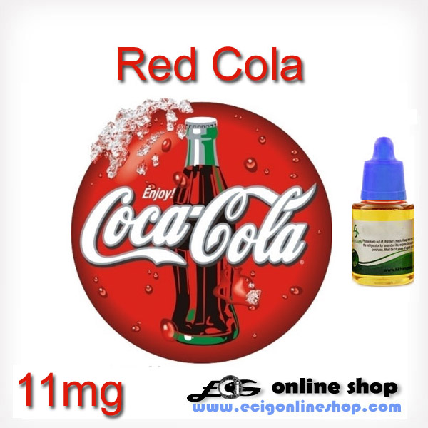 30ml HS e-juice,e-liquid-coca cola(Red Cola) 11mg