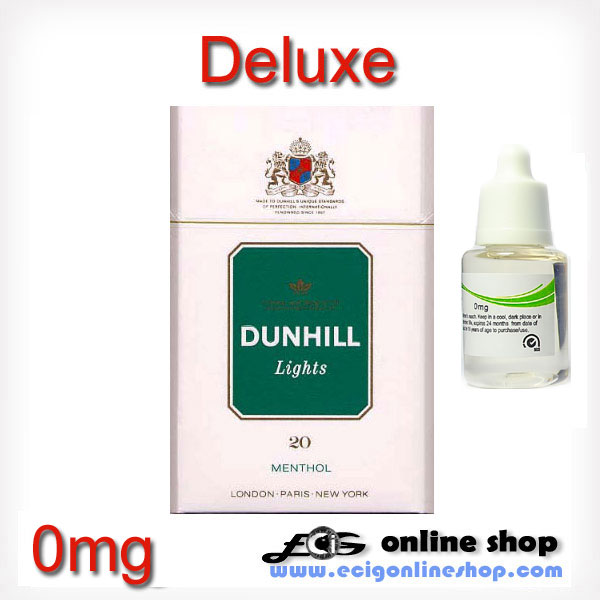 30ml HS e-juice,e-liquid-Dunhill 0mg