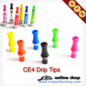 Drip Tip(inhaler) for ce4 ce5 ce6 cartomizer free shipping