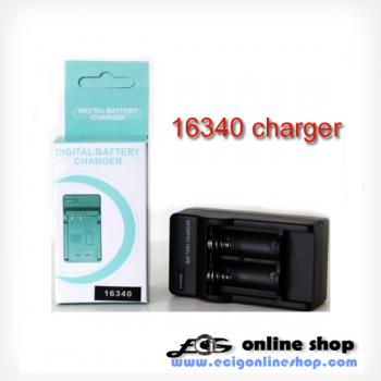 16340 rechargeable Li-Ion battery charger free shipping