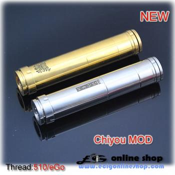 Chi you Mechanical MOD (only body) free shipping