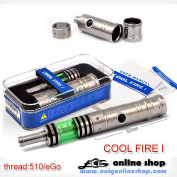 Innokin Cool Fire 1mini Starter Kit free shipping