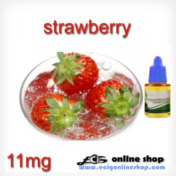 30ml HS e-juice,e-liquid-strawberry 11mg
