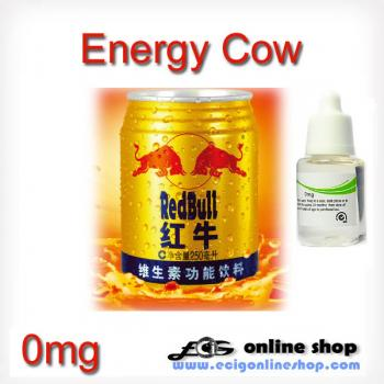 30ml HS e-juice,e-liquid-red bull(Energy Cow/Red cow) 0mg