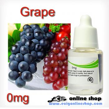 30ml HS e-juice,e-liquid-grape 0mg