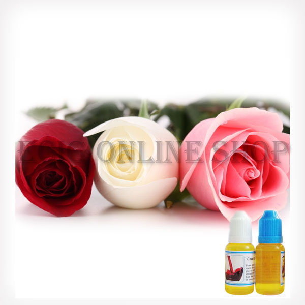 10ml Dekang e-juice,e-liquid-Rose 11mg