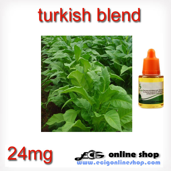 10ml Dekang e-juice,e-liquid-Turkish Tobacco(T-Blend) 18mg