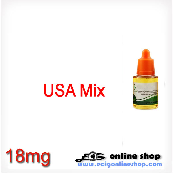 30ml HS e-juice,e-liquid-Marl(USA Mix)18mg